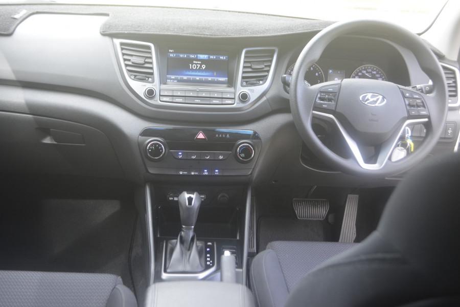 2017 Hyundai Tucson TL Active Suv