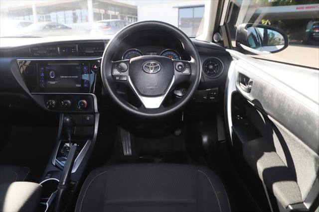 2017 Toyota Corolla ZRE172R Ascent Sedan Image 13