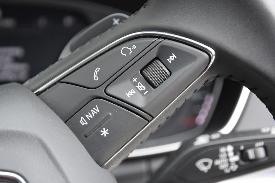 2017 MY18 Audi Q5 FY MY18 TDI Suv Image 12