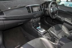 2012 MY13 Mitsubishi Lancer CJ MY13 ES Sedan