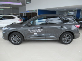 2020 MY20.75 Ford Escape ZG ST-Line Suv Image 2