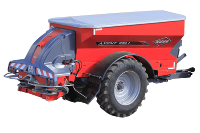 New KUHN AXENT