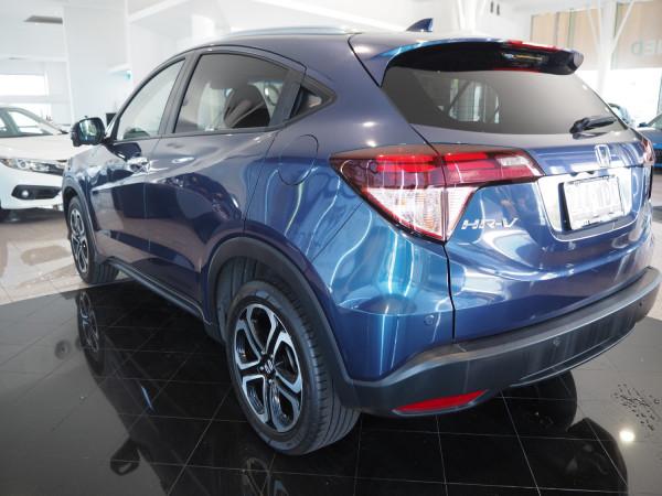 2015 Honda HR-V VTi-L Hatchback Image 5