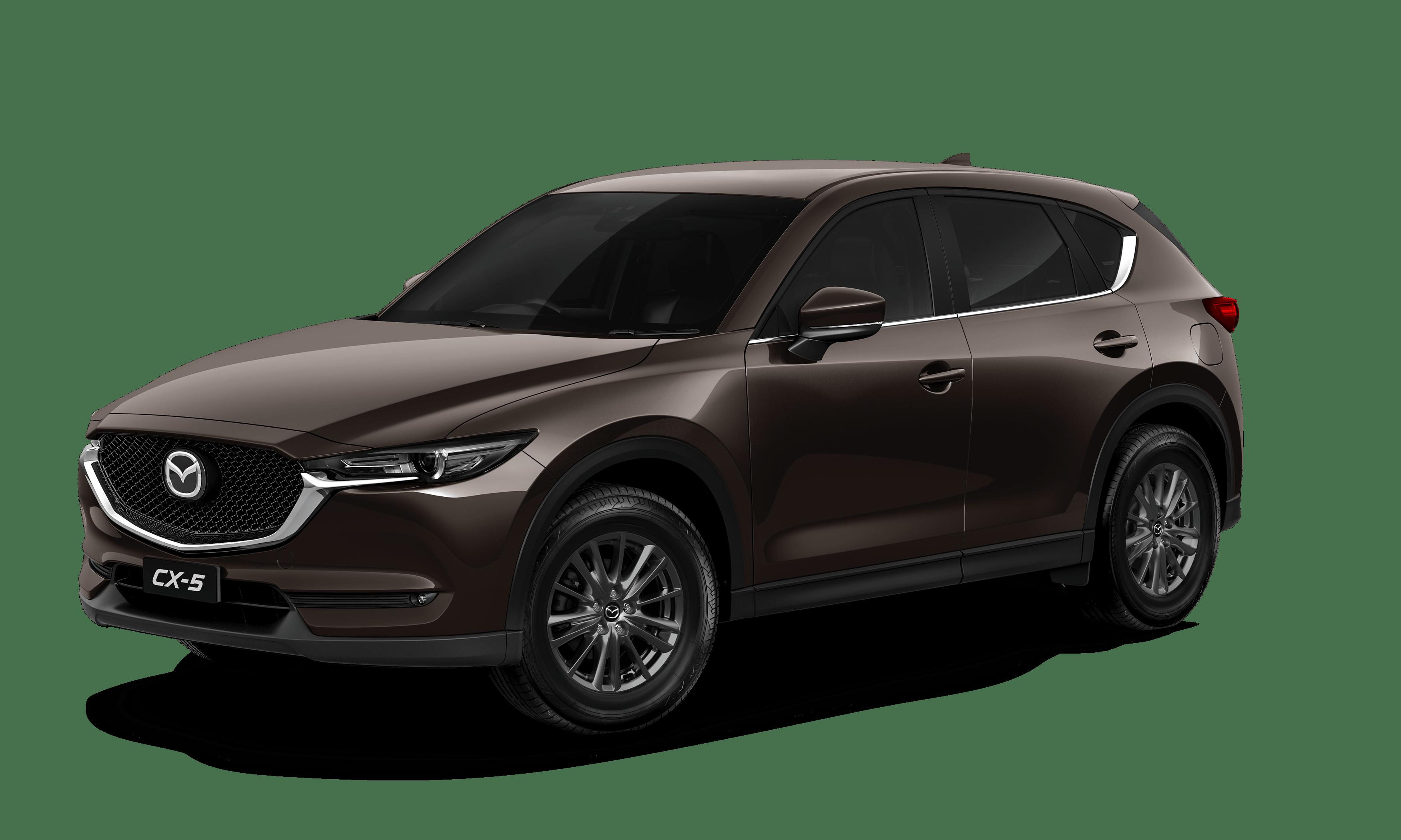 2020 CX-5 2.0L MAXX SPORT AUTO Demo