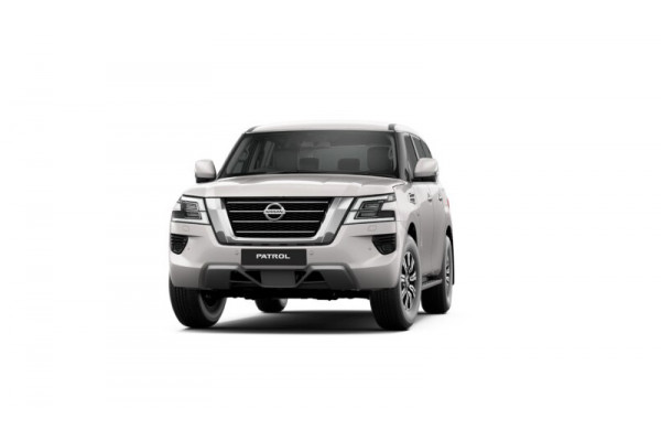 2021 Nissan Patrol TI Other Image 3