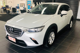 2019 Mazda CX-3 DK4W7A Maxx Sport Suv Image 3