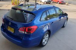 2014 Holden Cruze JH Series II CD Wagon Image 5