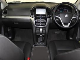 2018 Holden Captiva CG LTZ Suv