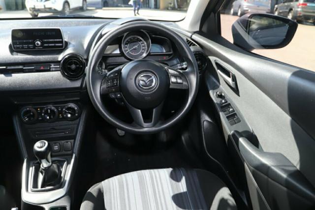2015 Mazda 2 DJ2HA6 Neo SKYACTIV-MT Hatchback Image 13