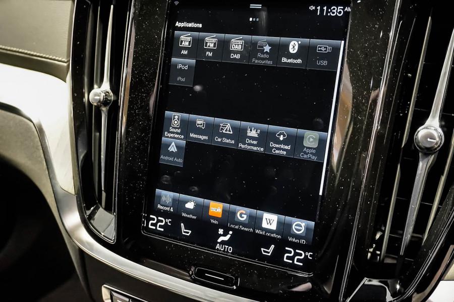2019 MY20 Volvo V60 T5 Inscription T5 Inscription Wagon Mobile Image 10