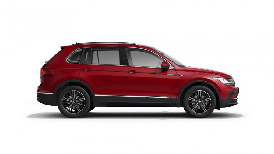 2021 Volkswagen Tiguan 5N 110TSI Life Suv Image 6