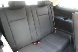 2010 Dodge Journey JC MY10 SXT Wagon