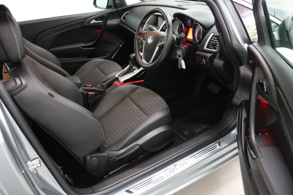 2015 MY15.5 Holden Astra PJ MY15.5 GTC Hatchback Image 4