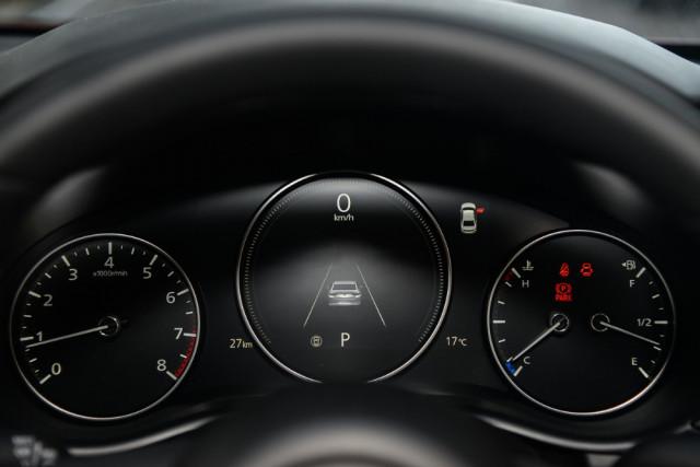 2019 Mazda 3 BP G20 Evolve Sedan Sedan Mobile Image 11