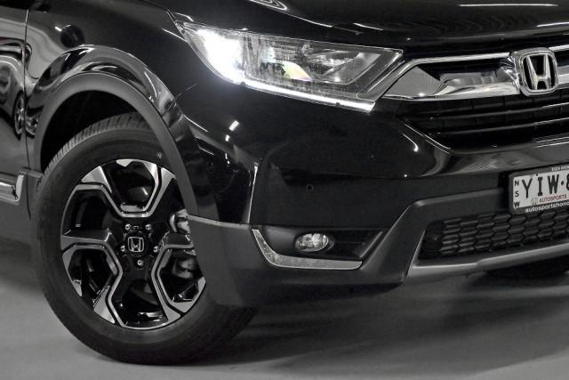 2019 Honda CR-V RW VTi-S 2WD Suv Mobile Image 6
