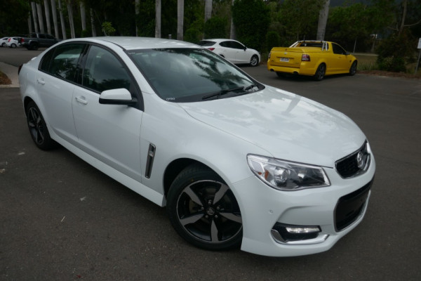 Holden Commodore MY17 VF
