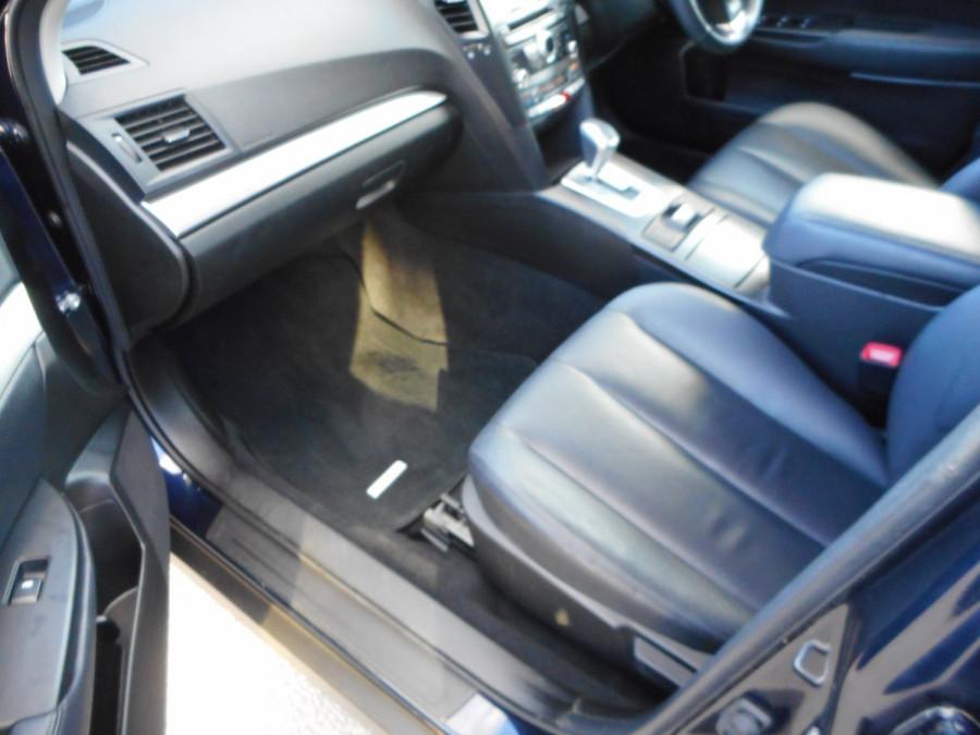 2013 Subaru Outback 5GEN 2.5i Suv Image 11