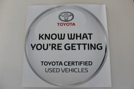 2014 Toyota HiLux TGN16R MY14