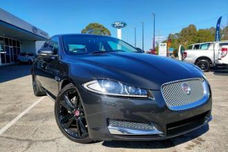 Jaguar Xf Luxury X250