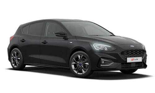 2019 MY19.75 Ford Focus SA ST Line Hatch Hatch