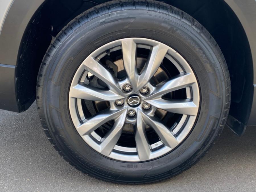 2016 Mazda Cx-9 TC Touring Suv