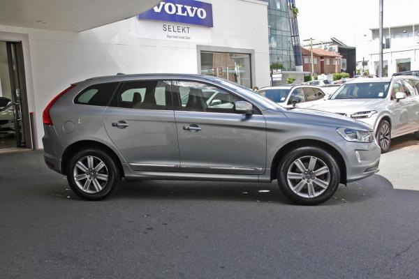2015 Volvo XC60 (No Series) MY15 T5 Luxury Suv Image 5