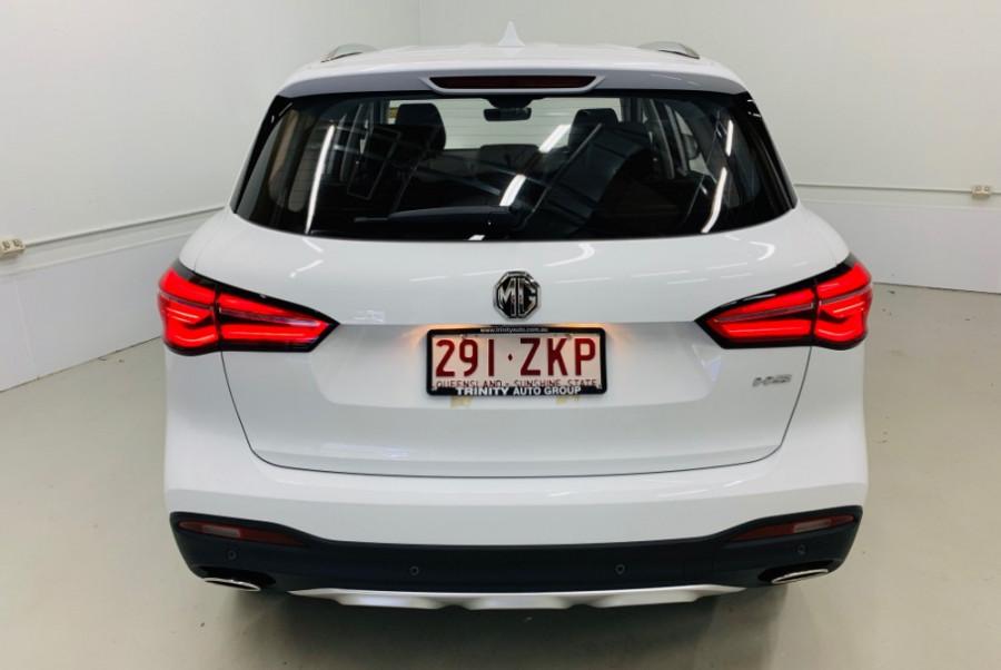 2019 MY20 MG HS SAS23 Excite Wagon