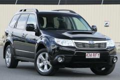 Subaru Forester XT AWD Premium S3 MY10