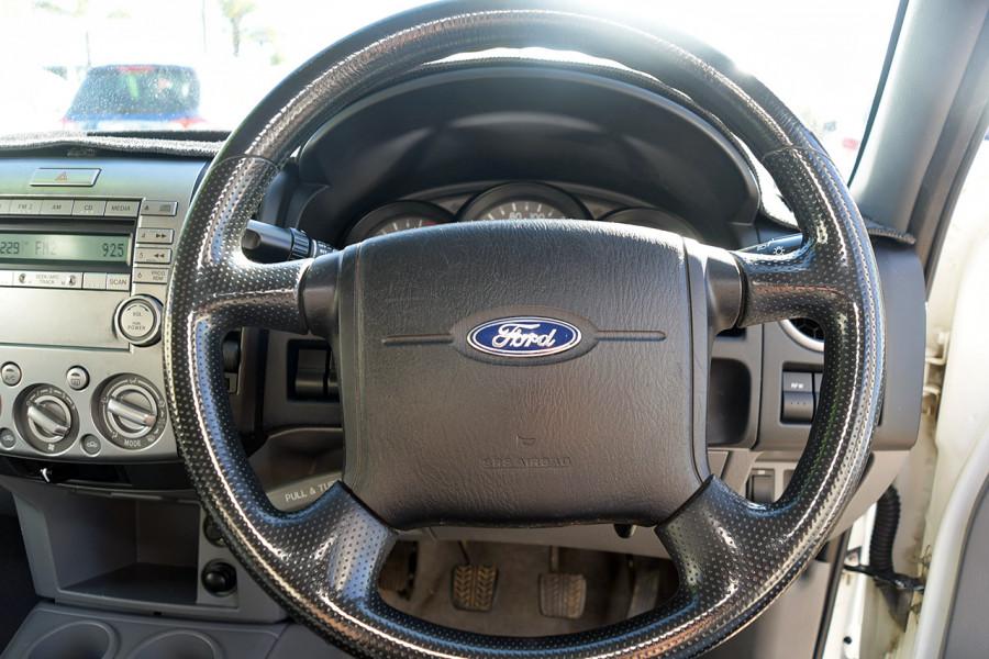 2008 Ford Ranger PJ XL Mobile Image 15