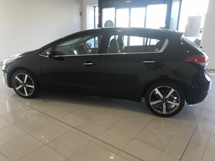 2018 Kia Cerato YD MY18 Sport+ Hatchback Image 14