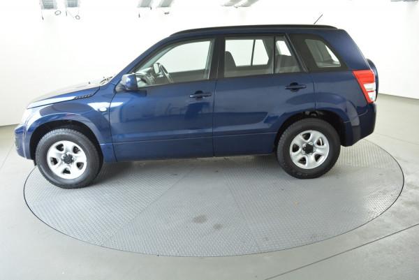 2013 Suzuki Grand Vitara JB Urban Suv