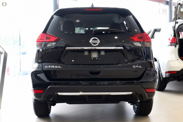 2019 MY20 Nissan X-Trail T32 Series 2 ST-L 2WD Suv Image 2