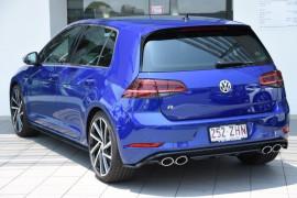 2019 MY20 Volkswagen Golf R 2.0L T/P 7Spd DSG Hatchback Image 3