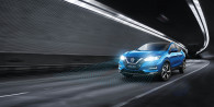 QASHQAI Responds to the Road Around You