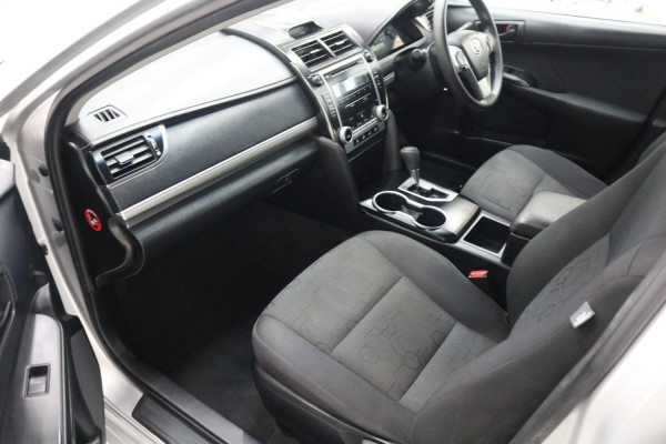 2012 Toyota Camry ASV50R ALTISE Sedan Image 5