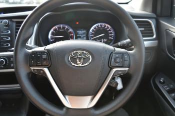 2016 Toyota Kluger GSU50R GX Wagon