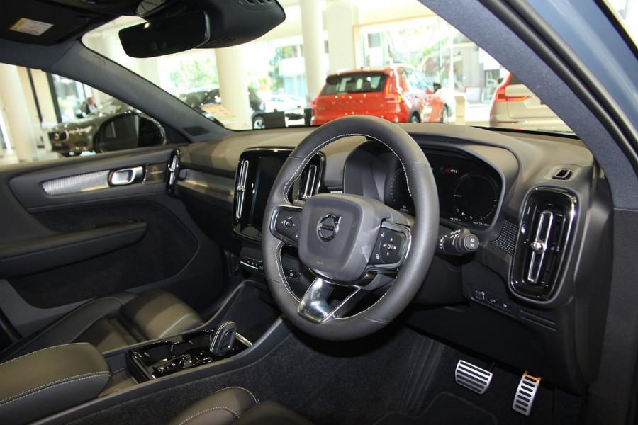 2020 MY21 Volvo XC40 XZ T5 Recharge PHEV Suv Image 4