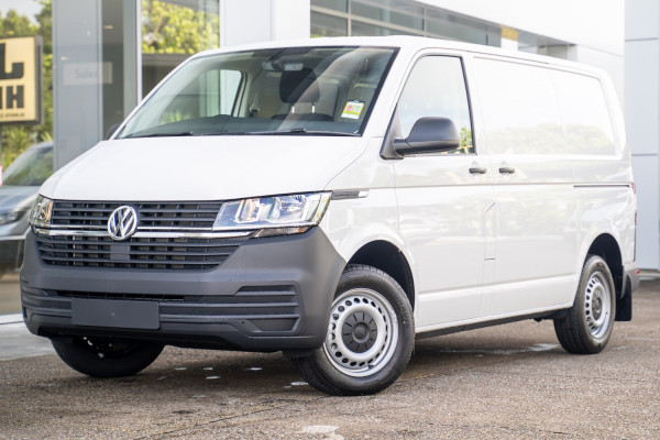 Volkswagen Transporter SWB Van T6.1