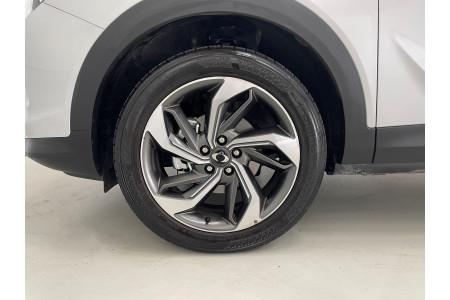 2020 MY21 SsangYong Korando C300 Ultimate Wagon Image 4