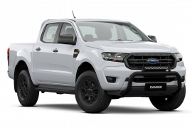 Ford Ranger Tradesman PX MkIII