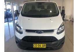 2016 Ford Transit Custom VN 330L Van Image 2