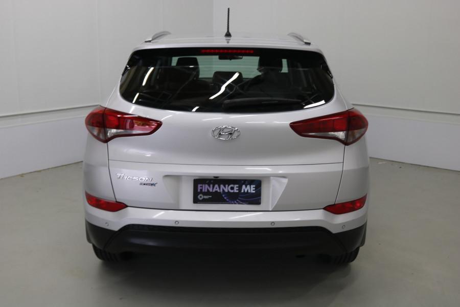 2018 Hyundai Tucson TL MY18 ACTIVE X Suv Image 16