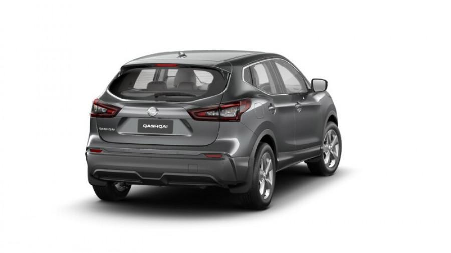 2020 MY0  Nissan QASHQAI J11 Series 3 ST Suv Image 20