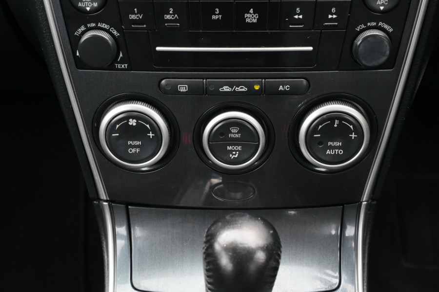 2006 Mazda 6 GG1032 Luxury Sports Hatch Image 16