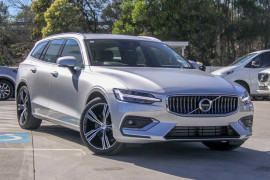 Volvo V60 T5 Inscription F-Series