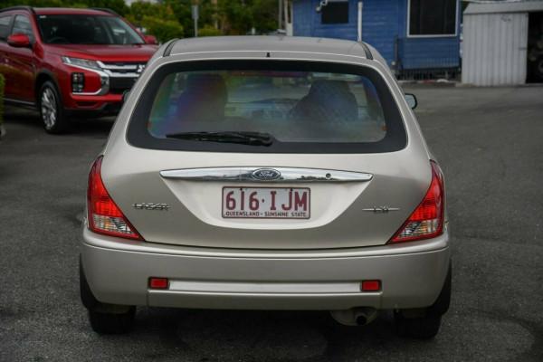 2002 Ford Laser KQ LXI Hatchback Image 3