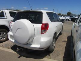 2008 Toyota RAV4 ACA33R MY08 CV Suv