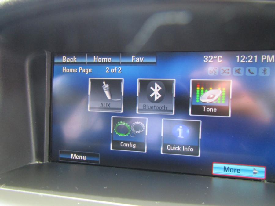 2015 Holden Cruze JH SERIES II MY15 EQUIPE Sedan Image 20
