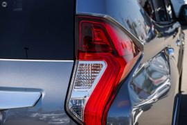Mitsubishi Pajero Sport Black Edition QE MY19