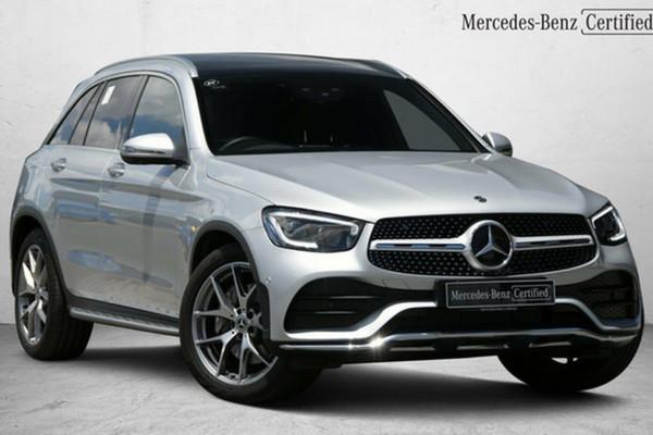 Mercedes-Benz Glc-class GLC300 X253